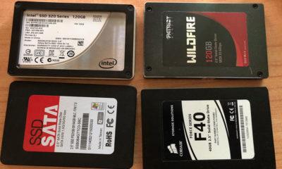 Encuentran vulnerabilidades críticas en el cifrado nativo de SSD 40