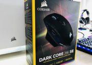 Corsair Dark Core RGB SE y MM1000, análisis: todo es mejor en buena compañía 34