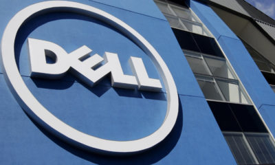 Un ciberataque a Dell obliga a restablecer las contraseñas 38