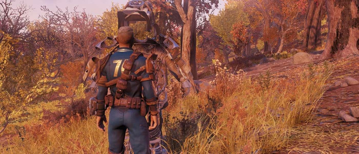 Fallout 76 para PC, análisis: volver al yermo siempre es divertido 30
