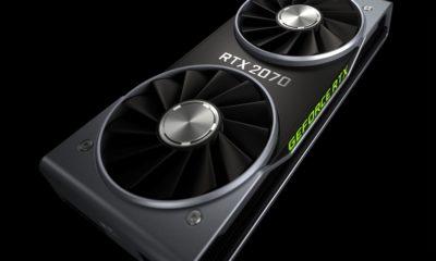 GIGABYTE GeForce RTX 2070 Mini ITX: alto rendimiento, tamaño compacto 58