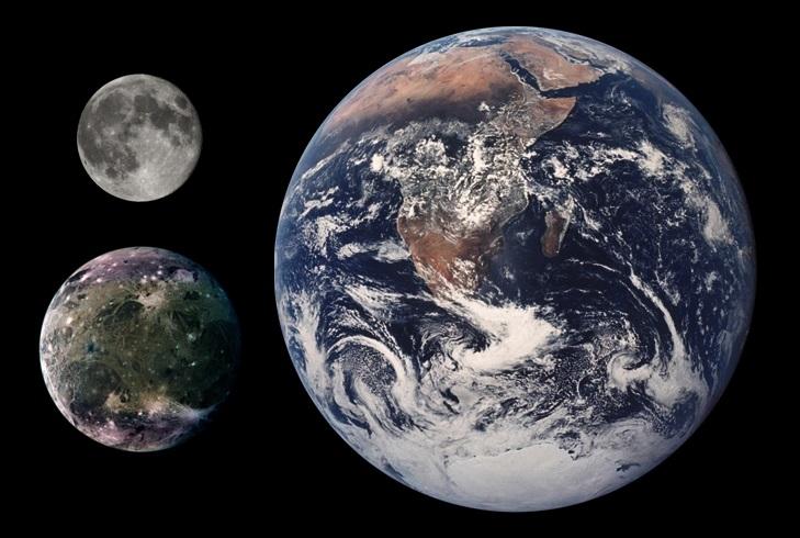 Diez cosas interesantes sobre Ganímedes que quizá no conocías 36