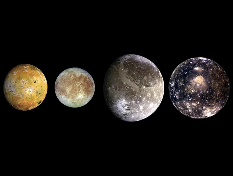 Diez cosas interesantes sobre Ganímedes que quizá no conocías 34
