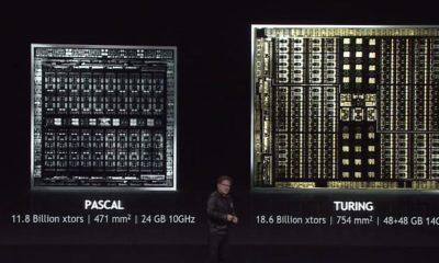 GeForce RTX 2060: ¿por qué no ha llegado aún al mercado? 100