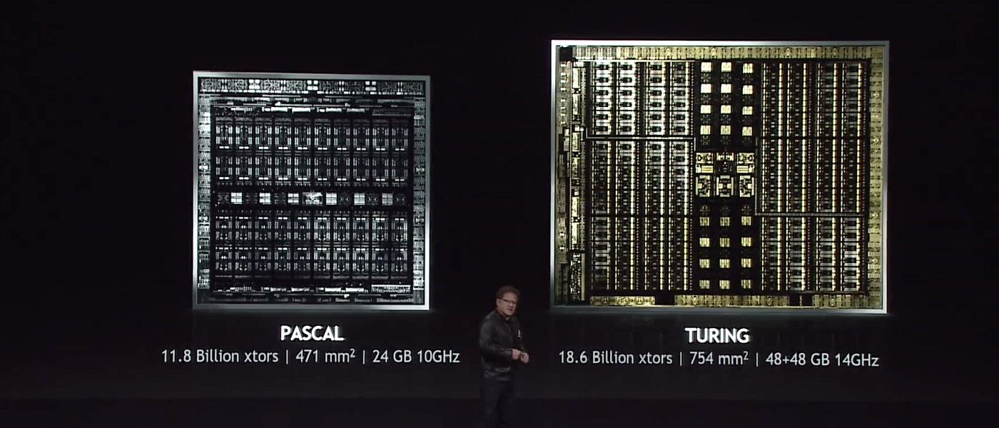 GeForce RTX 2060: ¿por qué no ha llegado aún al mercado? 27