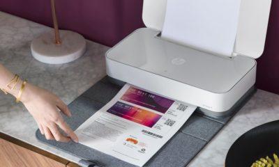 HP Tango: la primera impresora inteligente para el hogar 33