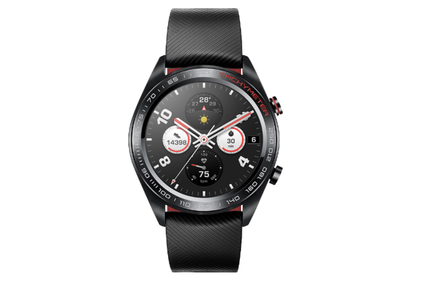 Honor Watch Magic, reloj inteligente a buen precio 31