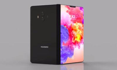 Huawei quiere presentar un móvil flexible y 5G en el próximo Mobile World Congress 37
