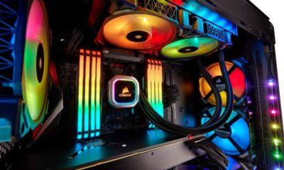 Corsair lanza los Hydro Series H100i RGB Platinum y H115i RGB Platinum 82