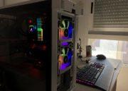 Corsair Hydro Series H100i RGB Platinum, análisis: el color del silencio 37