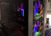 Corsair Hydro Series H100i RGB Platinum, análisis: el color del silencio 33