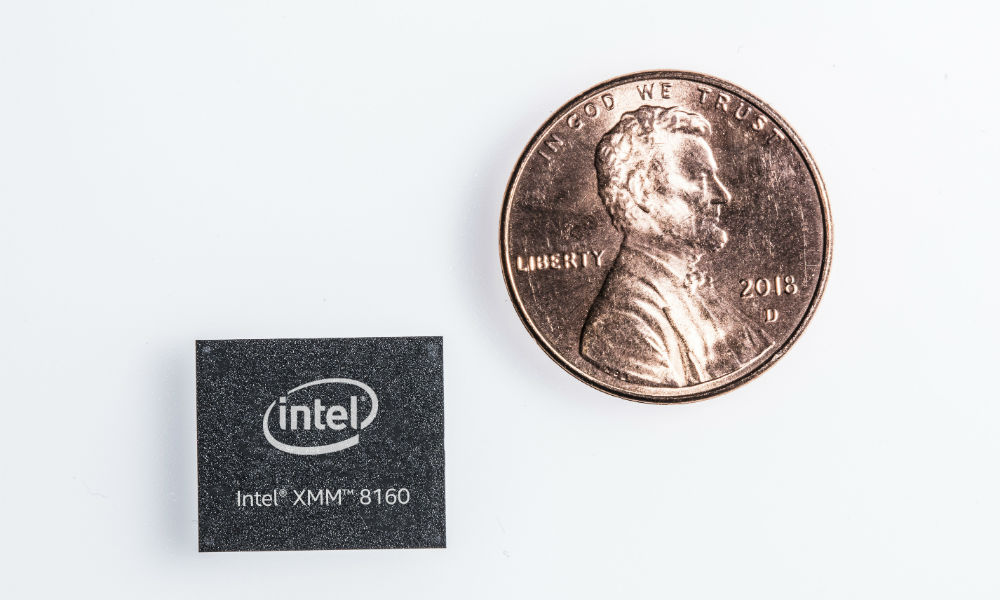 Habrá módem 5G de Intel en 2019 31