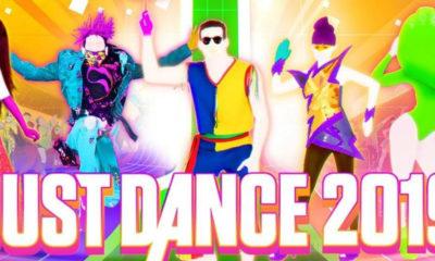 Just Dance 2019, análisis para Nintendo Switch 95