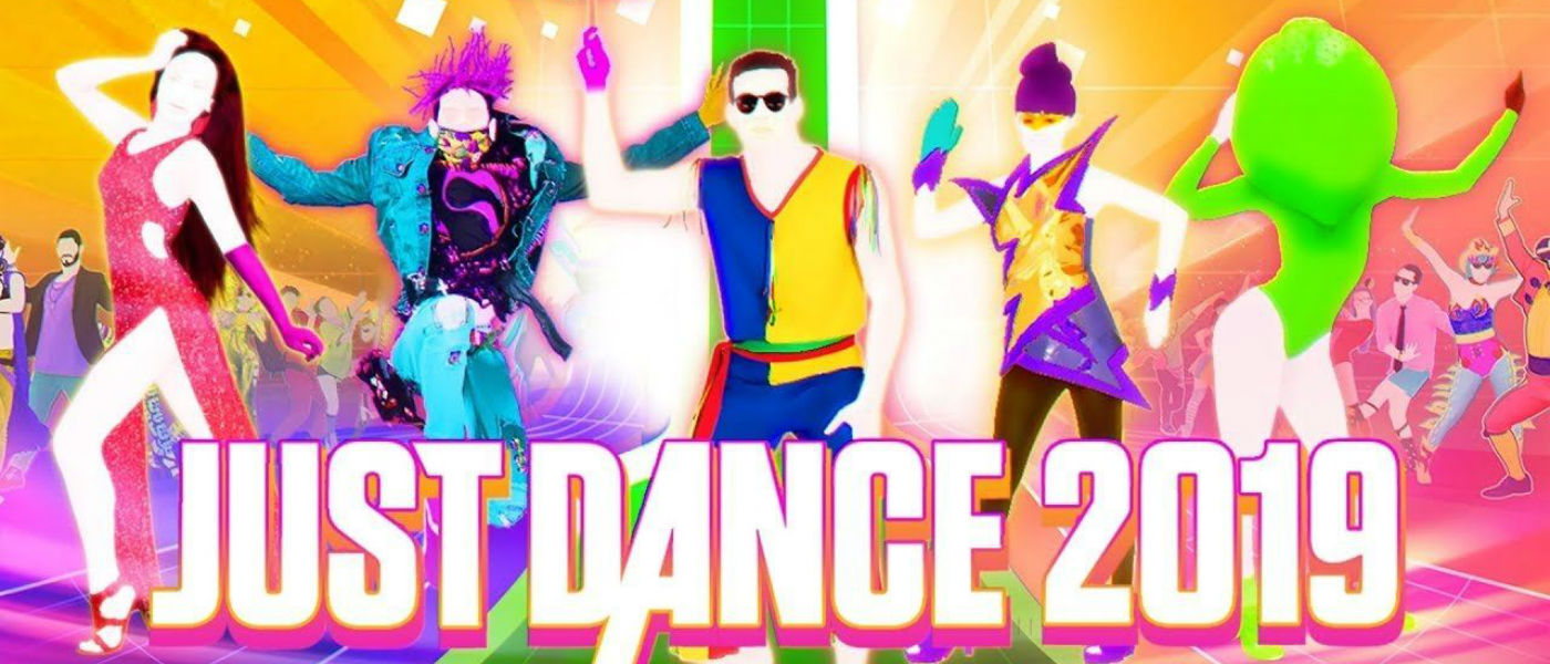 Just Dance 2019, análisis para Nintendo Switch 30