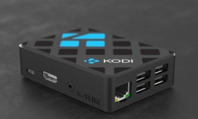 Kodi Edition 2