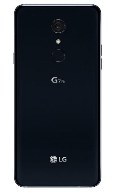 LG G7 Fit, disponible en España 30