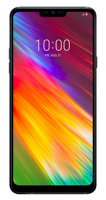 LG G7 Fit, disponible en España 32