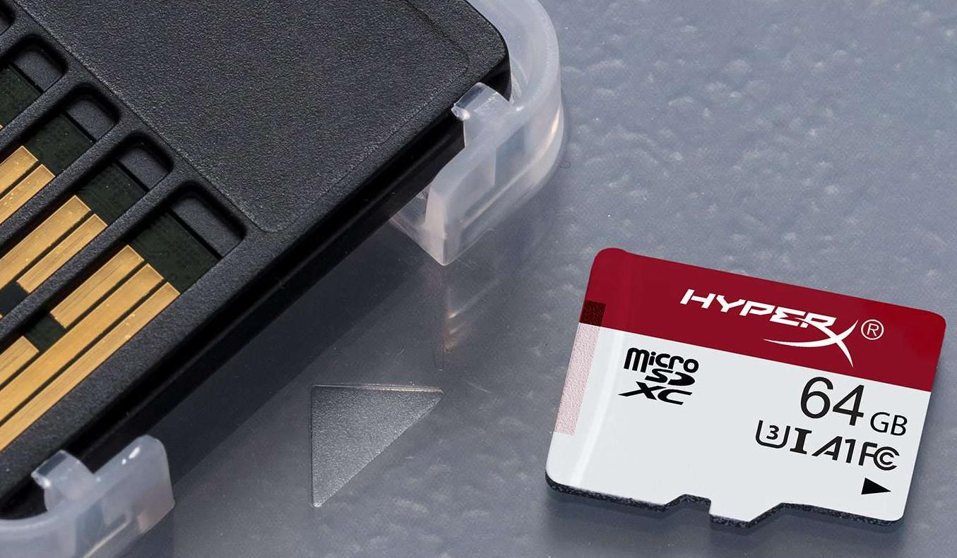 MicroSD, cómo elegir la tarjeta ideal para tus necesidades 34