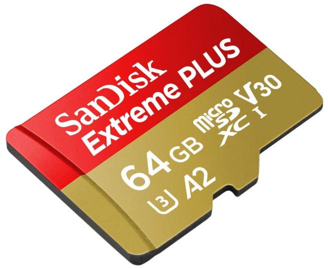 MicroSD, cómo elegir la tarjeta ideal para tus necesidades 38