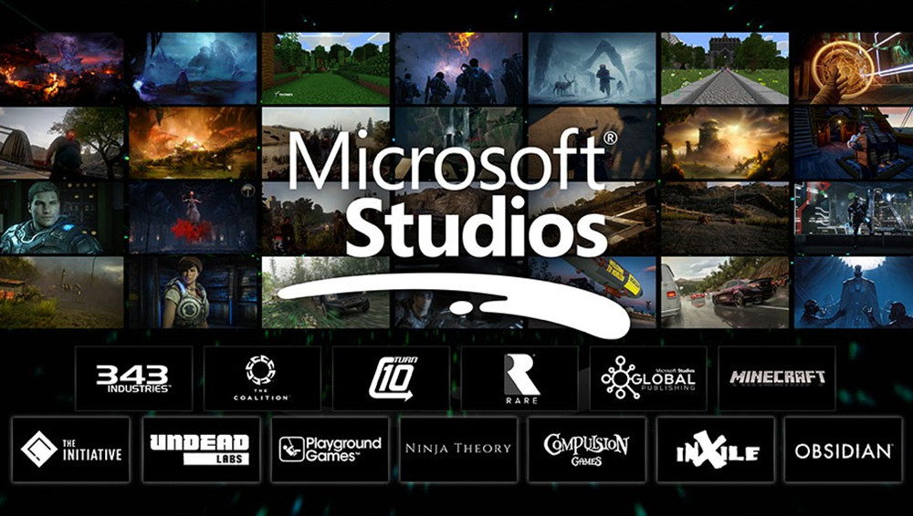 Microsoft compra Obsidian
