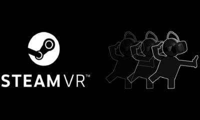 SteamVR: Motion Smoothing ya disponible para equipos con GPU NVIDIA y Windows 10 34