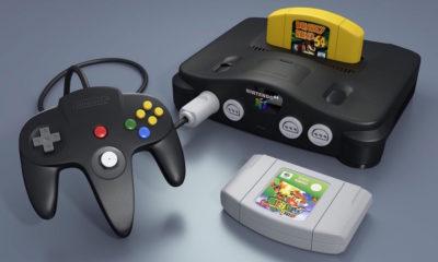 No habrá Nintendo 64 Classic: ¿por qué renuncia a ello la gran N? 40