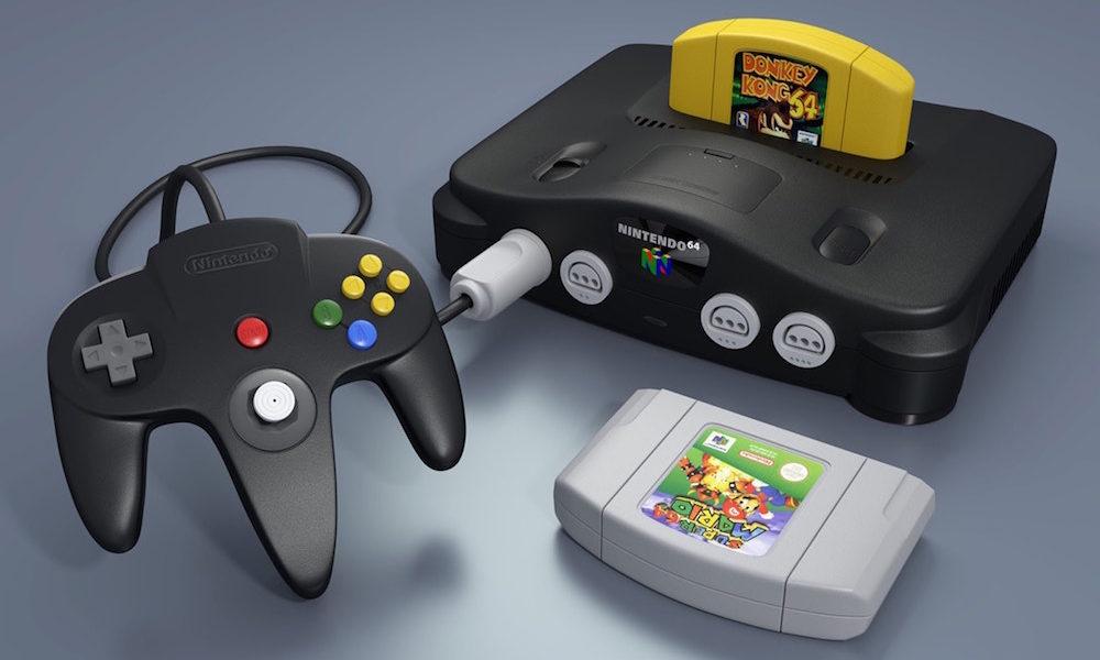 No habrá Nintendo 64 Classic: ¿por qué renuncia a ello la gran N? 30