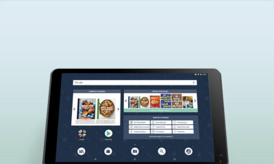 Nook 10.1 Barnes Nobles Ebook Tablet