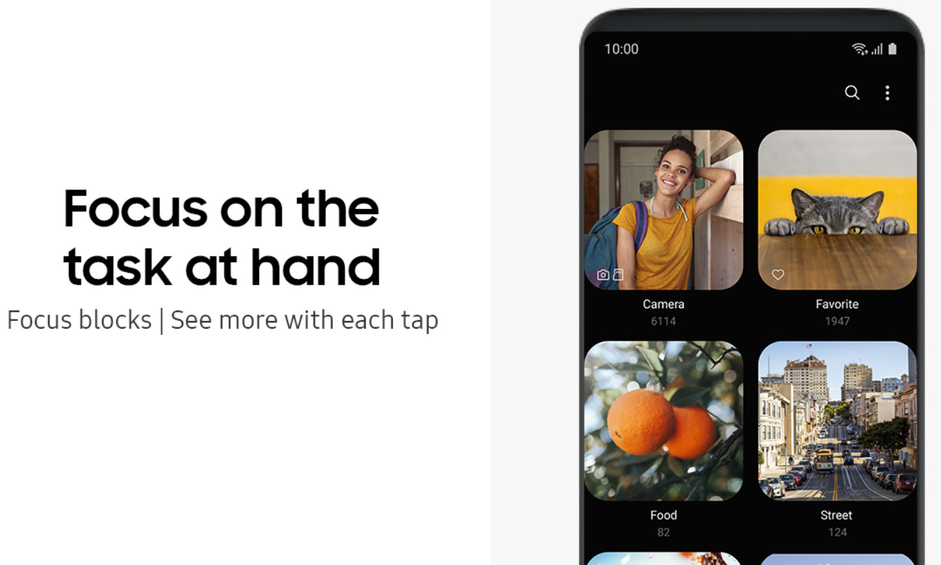 One UI: así puedes probar la nueva interfaz de usuario para smartphones Samsung 37