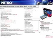 Especificaciones de la Radeon RX 590: hasta 1,6 GHz en la GPU 31