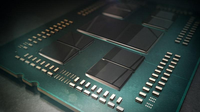 Zen 2 y Vega 20 en 7 nm: AMD saca músculo en San Francisco 34