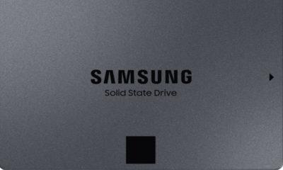 SSD 860 QVO