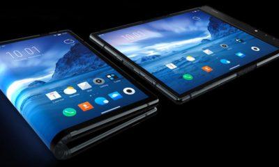 Samsung Galaxy F: costará entre 1.500 dólares y 2.000 dólares 58