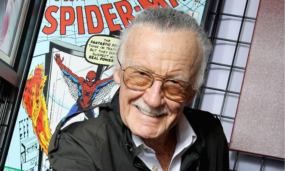 Muere Stan Lee, todo un icono del mundo del cómic 29