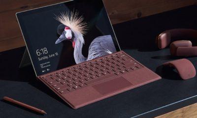Microsoft sorprende con nuevas ofertas: llévate un Surface Pro o un Surface Book 2 con descuento 53