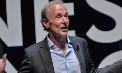 Tim Berners-Lee,