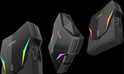 Zotac anuncia la mochila para juegos, VR GO 2.0 29