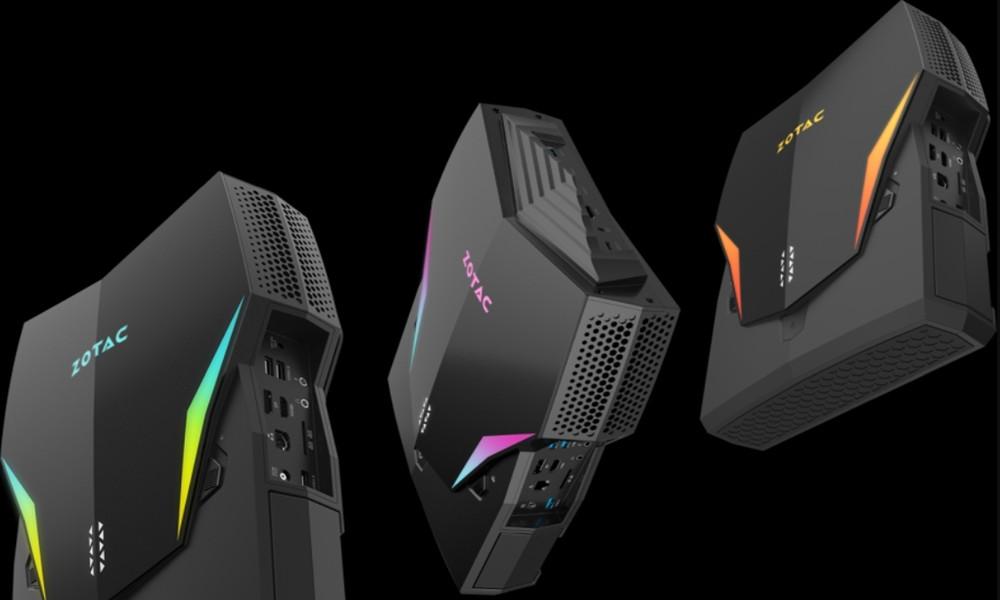 Zotac anuncia la mochila para juegos, VR GO 2.0 28