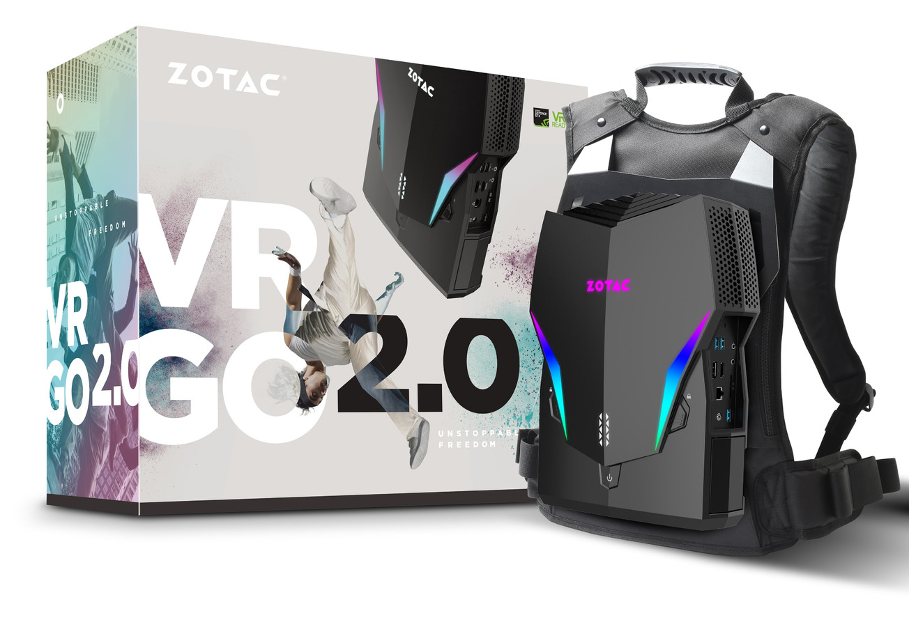 VR GO 2.0