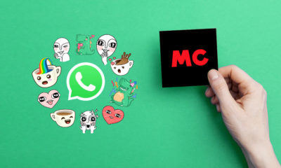 Whatsapp Stickers Crear Descargar