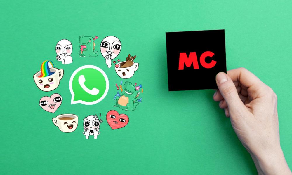 Whatsapp Stickers Crear Descargar