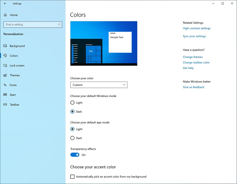 El tema claro llegará a Windows 10: el némesis del tema oscuro 34