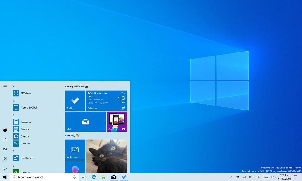 El tema claro llegará a Windows 10: el némesis del tema oscuro 33