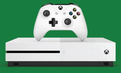 Xbox One S sin unidad óptica: ¿tiene sentido? 43