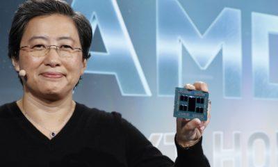 Zen 2 y Vega 20 en 7 nm: AMD saca músculo en San Francisco 52