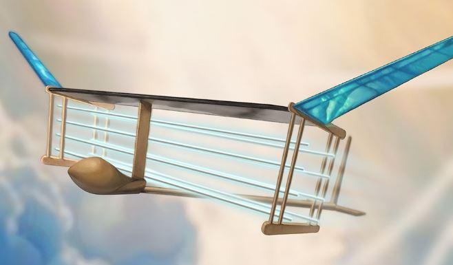 Ingenieros del MIT crean un avión de 'viento iónico' inspirado en Star Trek 33