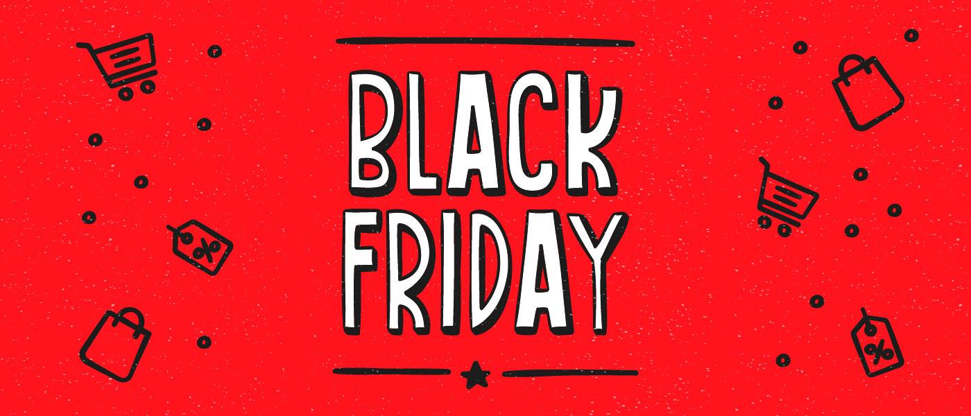 72947d3528 Black Friday 2018  consejos para aprovechar las mejores ofertas del ...