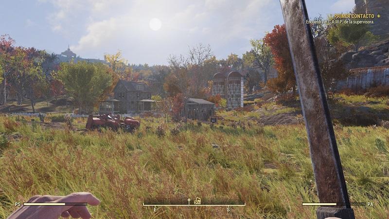 Fallout 76 para PC, análisis: volver al yermo siempre es divertido 38