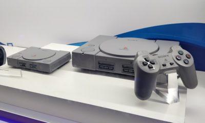 Despiece de PlayStation Classic: así es la consola por dentro 36