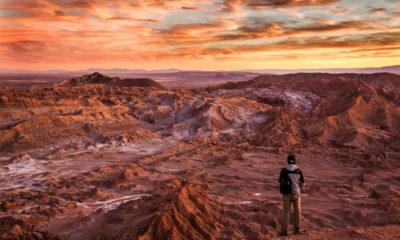 Elon Musk dice que tiene un 70% de posibilidades de mudarse a Marte 46